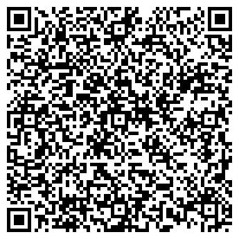 QR-код с контактной информацией организации ФЛП Швидкова