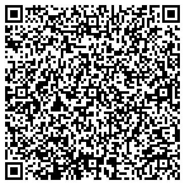 """QR-код с контактной информацией организации Дизайн-студия """"Логомаркет"""""""