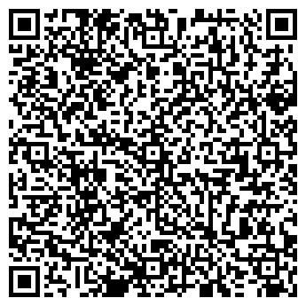 QR-код с контактной информацией организации Искусство в каждом пикселе