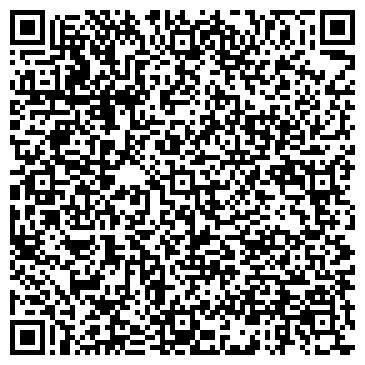 QR-код с контактной информацией организации Дизайн-студия «Starter»