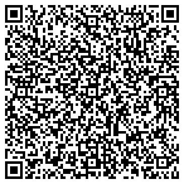 QR-код с контактной информацией организации Общество с ограниченной ответственностью ООО Аква-вебстудио