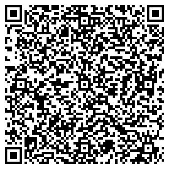 QR-код с контактной информацией организации Частное предприятие Дизайн-та-Друк