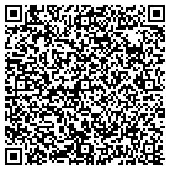 QR-код с контактной информацией организации OneDayLogo