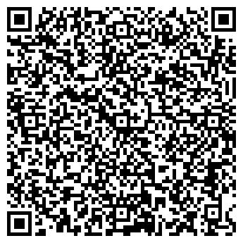 QR-код с контактной информацией организации Александр Гунченко