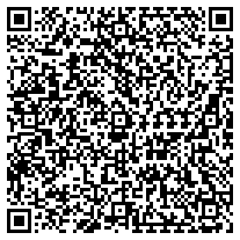"""QR-код с контактной информацией организации РА """"АМЕЛИЯ"""""""