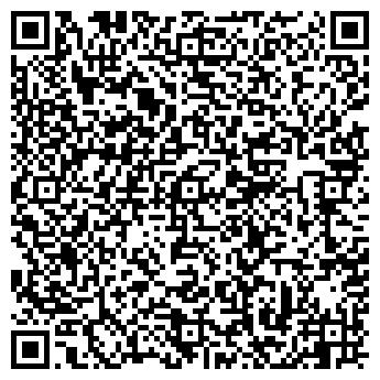 QR-код с контактной информацией организации KiT-Service