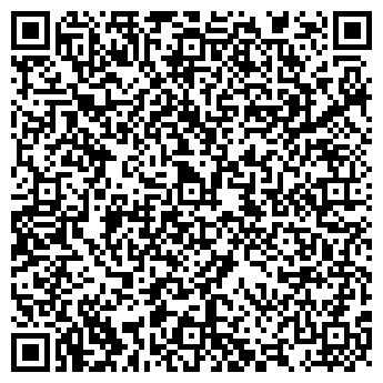 QR-код с контактной информацией организации Общество с ограниченной ответственностью ОКС СОФТ
