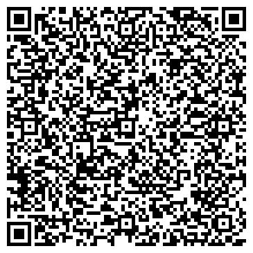 QR-код с контактной информацией организации Субъект предпринимательской деятельности Shkodenko.taras.vladimirovich