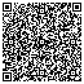 QR-код с контактной информацией организации IT