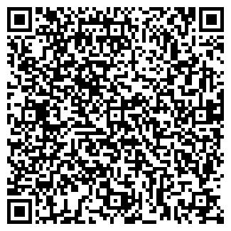 QR-код с контактной информацией организации MCS