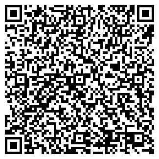 QR-код с контактной информацией организации OOO Plutos