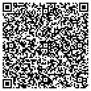 QR-код с контактной информацией организации Общество с ограниченной ответственностью ООО «Гринвеб»