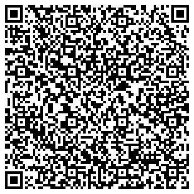 QR-код с контактной информацией организации Частное агентство интернет-маркетинга PIMA