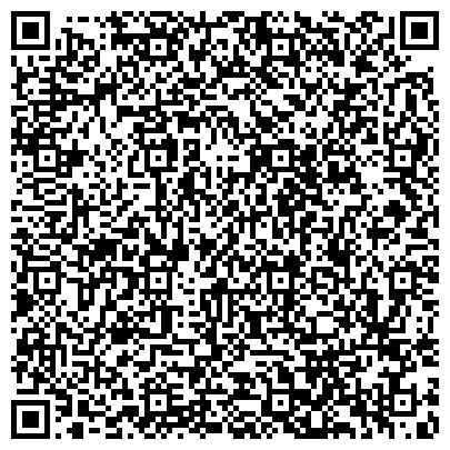 QR-код с контактной информацией организации Компания по продвижению YARD
