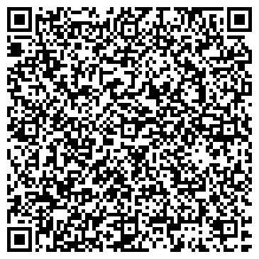 QR-код с контактной информацией организации Крылова и партнеры, ООО