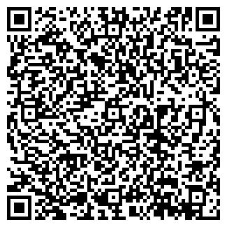 QR-код с контактной информацией организации SPD GDV