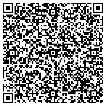 QR-код с контактной информацией организации Creative Solutions UA, ООО