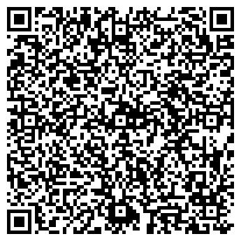 QR-код с контактной информацией организации Общество с ограниченной ответственностью Адвантер ЛВТИ