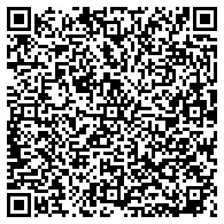 QR-код с контактной информацией организации Новарс, ЧП