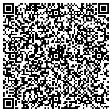 QR-код с контактной информацией организации OriNet, ЧП