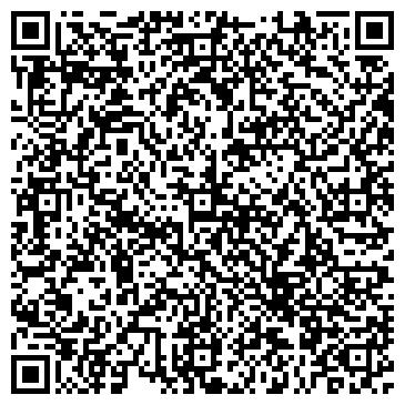 QR-код с контактной информацией организации РА Крафт, ООО