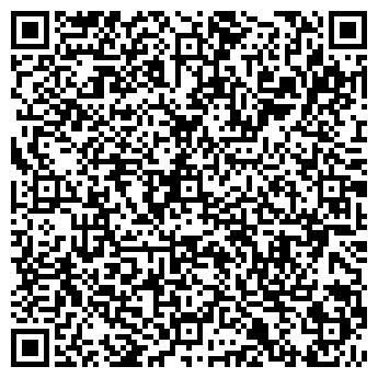 QR-код с контактной информацией организации Apriori, Agency