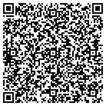 QR-код с контактной информацией организации Zong Design,ООО