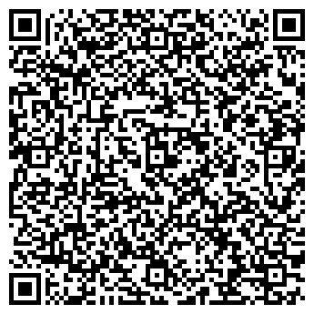 QR-код с контактной информацией организации SiTria