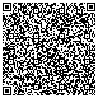 QR-код с контактной информацией организации ДАЙДЖЕСТ РОССИЙСКОЙ И ЗАРУБЕЖНОЙ НЕДВИЖИМОСТИ