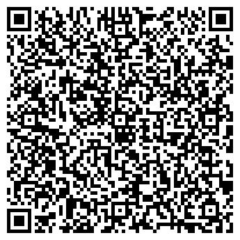 QR-код с контактной информацией организации Учебный центр Арттеач, ЧП