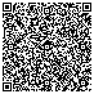QR-код с контактной информацией организации Мэджик дизайн РПГ, ООО
