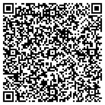 QR-код с контактной информацией организации Brand, ООО