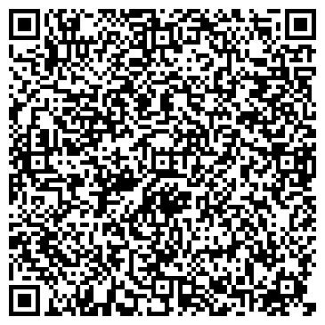 QR-код с контактной информацией организации Африка дизайн, ЧП (Affrica design)