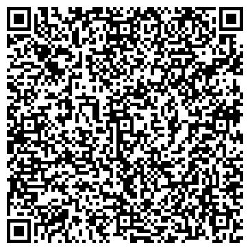 QR-код с контактной информацией организации Печатник РА, ЧП