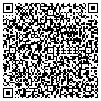 QR-код с контактной информацией организации Helpi Group