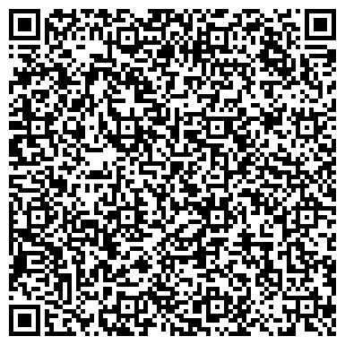 QR-код с контактной информацией организации Студия дизайна, ООО (FloMaster TM Web Studio)