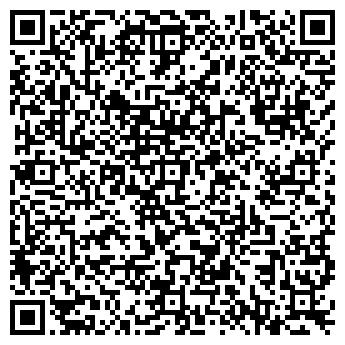 QR-код с контактной информацией организации CYA-ST Software
