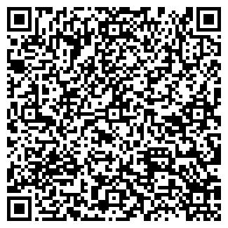 QR-код с контактной информацией организации MKT