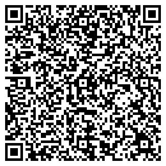 QR-код с контактной информацией организации Agent 47