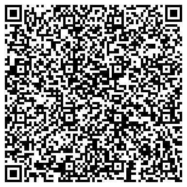 QR-код с контактной информацией организации Мегаполис Типография (Спец), ООО