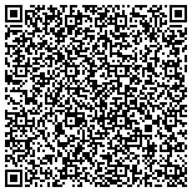 QR-код с контактной информацией организации Юридическая фирма Городисский и партнеры, ООО