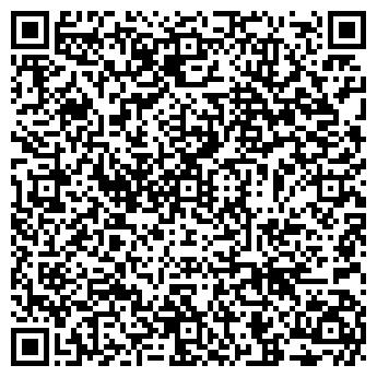 QR-код с контактной информацией организации ТПО ЗОДИАК