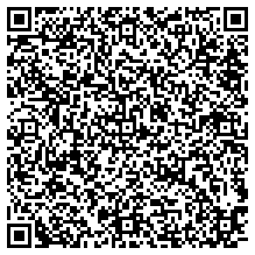 QR-код с контактной информацией организации Украинские Перспективы, ООО