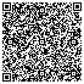 QR-код с контактной информацией организации Видок, ООО