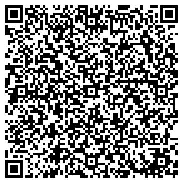 QR-код с контактной информацией организации Маркетинговый центр АИР, ООО