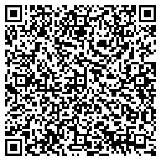 QR-код с контактной информацией организации СПД ITKIEV