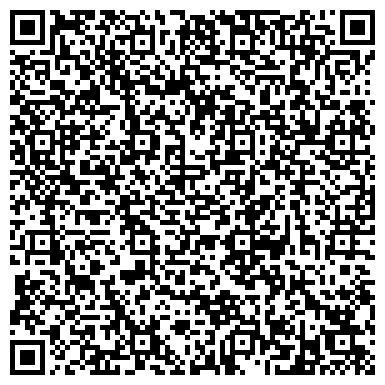 QR-код с контактной информацией организации Студия Георгия Кнабе, ЧП