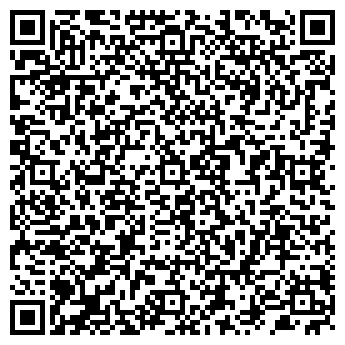 """QR-код с контактной информацией организации Студия """"ИТ HDesign"""""""