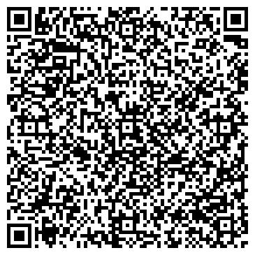 QR-код с контактной информацией организации Общество с ограниченной ответственностью Большая Буква
