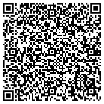 QR-код с контактной информацией организации KTTSoft